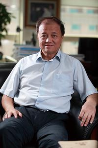 毛志兵 中国建筑股份有限公司 总工程师