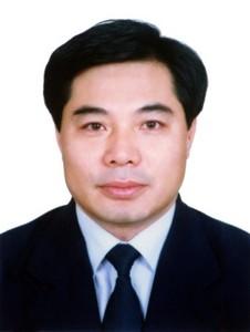 李云贵 中国建筑工程总公司 技术中心副主任