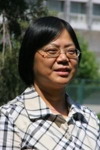 张建平 清华大学土木工程系教授 博士生导师